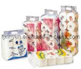 máquina de fabricación de papel en rollo producción de papel higiénico línea / WC completamente automático