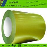 China-Hauptqualitätsstahl-Ringe für Gebäude-Blatt