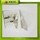 Stampa dell'opuscolo di Yangshengjing