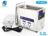 De medische Digitale Ultrasone Schonere Medische Apparatuur van de Sterilisator 3.2L (JP-020S)