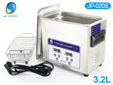 Equipo médico médico del limpiador ultrasónico del esterilizador de Digitaces 3.2L (JP-020S)