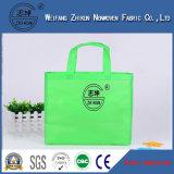 Tessuto non tessuto a gettare ecologico di Spunbond per i sacchetti di acquisto