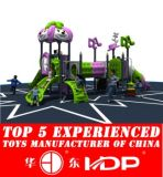 HD2014漫画様式の屋外の運動場の娯楽装置(HD14-012A)