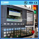 Centro de Procesamiento de EPS 4Axis 1725 Madera Router CNC Máquina de Corte de Fresado