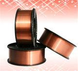 TUVのセリウムdBはEr70s-6二酸化炭素の溶接ワイヤのミグ溶接ワイヤーを証明する