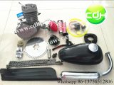 jogo do motor da bicicleta 80cc com peças sobresselentes Pk80 super