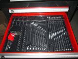228PCS-7 Drawersの重義務Trolley Tool Set (FY228A)