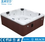 De Luxe Portable Style Outdoor SPA van Monalisa (m-3301)