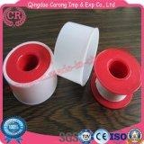 医学の使い捨て可能な外科熱い溶解の付着力の酸化亜鉛テープ