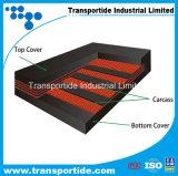 Stahlnetzkabel-Förderbänder (ST1000~ST5400)