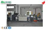 Pp.-PET-ABS-PC harter Schrott-Plastikaufbereitenmaschine