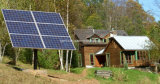 1kw a 10kw fuori da Grid Home Use Solar Power System