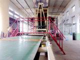 linea di produzione automatica completa del cartone di fibra di densità 48FT/69FT/Medium