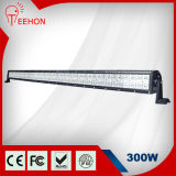 CREE LED Light Bar di 52inch 300W per Car Roof Top