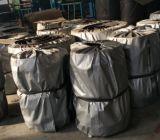 Nastro trasportatore di gomma per l'esportazione fatta da nylon e dal cotone del PE