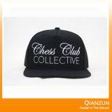 2016 nuevos sombreros diseñados del Snapback con su propia insignia