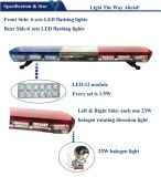 薄い軍事大国LEDのライトバー