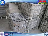 Cage de stockage / panier pour recevoir des pièces lourdes et des composants (SSW-F-003)