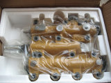 Sdlg LG936L LG938L LG956L LG958L 바퀴 로더 예비 품목 교대 통제 벨브 LG03-Bsf 4120000064