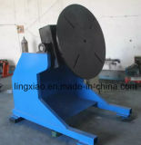 Circular Welding를 위한 디지털 Display Welding Positioner Hbt-200