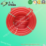 Pvc Corrugated Hose voor Irrigation Using