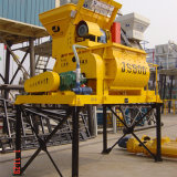力の具体的なミキサー(JS500)