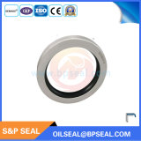 Selos de eixo de PTFE / Lips Selagem de óleo para compressor de parafusos 65 * 85 * 10