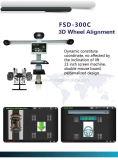 Fostar-300c 3D Aligner van het Wiel