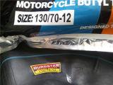 Surtidor de China de los tubos de la motocicleta de la fabricación 130/70-12