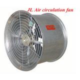 대중적인 Poultryhouse 공기 순환 팬 (JLFD40-4/JLFS40-4/JLFD50-4/JLFS50-4)
