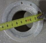 Изделия горячего сбывания санитарные один туалет St1011 части