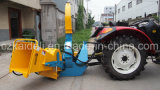 "Design exclusivo 10 ""Chipping Diameter Wood Chipper"