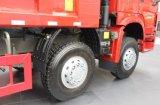 Sinotruk HOWO 8X4 336HP Dump Truck
