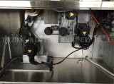 高速水平の流れの包む機械(YW-Z1200)