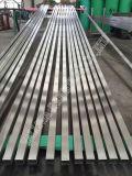 Pipe AISI316L d'acier inoxydable