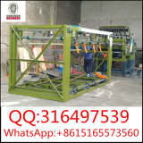 Máquina que empalma de la base de la chapa del constructor de la Sentir-Tarjeta de la máquina de la chapa automática de la madera contrachapada