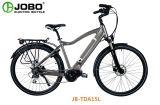 Bicyclette d'Eelctric de batterie d'ion de lithium avec les pièces à niveau élevé (JB-TDA15L)