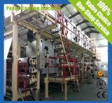 Máquina de capa automática superventas del molde