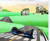 Elektrische Autoped 2 ElektroAutoped van het Wiel van de Autopedden van Wielen de Elektrische &2