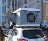 Tente dure campante extérieure de dessus de toit d'interpréteur de commandes interactif de tente de remorque