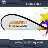 La publicité des drapeaux d'indicateur/de l'indicateur de drapeau plage d'étalage/du drapeau vol de publicité