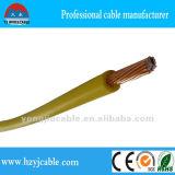 Câble d'isolation de PVC de faisceau de l'en cuivre 7