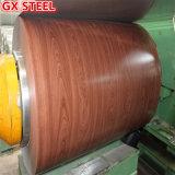 Горячее сбывание Вьетнам деревянное PPGI