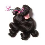 Верхние волосы Remy волны Remy сбывания дешево Unprocessed индийские свободные