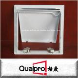 painel de acesso de 300mm*300mm, portas de acesso AP7020 do teto da folha
