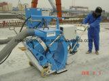 Горячее пескоструйное оборудование Ropw съемки надувательства