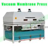 Máquina da imprensa da membrana do vácuo Bytcnc-Bsf2513 para a película contínua do PVC do MDF da superfície