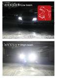 Faro impermeabile 9004 9007 del faro 80W 7200lm Fanless 5s LED del certificato LED di RoHS Emark del Ce