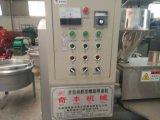 Máquina da imprensa de petróleo do parafuso para o amendoim da mostarda do sésamo