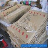 Сплетенный PP мешок Kraft бумажный для удобрения упаковки
